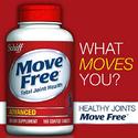 关于Move Free 维骨力,你吃对了吗?