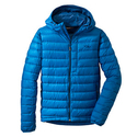 Outdoor Research Transcendent Men's Hooded Down Jacket