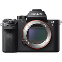 Sony Alpha a7R II 42.0MP Mirrorless Digital Camera