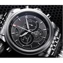 Omega DeVille Chronoscope Automatic Men's Watch