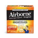 Airborne Vitamin C 1000mg Immune Support Supplement