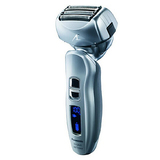 Panasonic ES-LA63-S Arc4 Electric Shaver Wet/Dry with Multi-Flex Pivoting Head