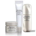 Gift with Shiseido Purchase