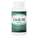 GNC CoQ-10 200 mg - 30 softgels