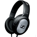 Senheiser HD202 Over-Ear DJ Headphones