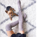 Neiman Marcus: 购买正价Stuart Weitzman 女靴送高达$1500礼卡