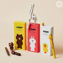 Line Friends and Lamy Limited Edition Pens