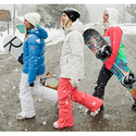Up to 60% OFF Snow Pants