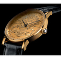 Corum Men's Coin Watch