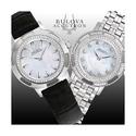 Bulova Accutron Women's Pemberton Watch