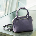 Up to 45% OFF + Extra 20% OFF Select MICHAEL Michael Kors Handbags