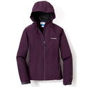 Columbia Morning Charmer Rain Jacket - Women's