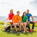 U.S.Polo Assn. Shirts & Polos From $16.99