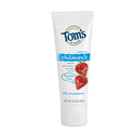 Tom's of Maine Fluoride Free Toothpaste