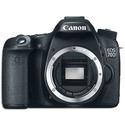 Canon EOS 70D DSLR Digital SLR Camera Body Only