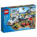 LEGO City Helicopter Transporter