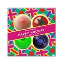 TonyMoly Happy Holiday Fruit Mini Lip Set
