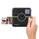 Polaroid Socialmatic Camera-Black