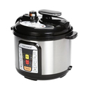 Tayama 5-Liter 5-in-1 Multi-Cooker and Pressure Cooker