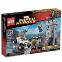 LEGO Super Heroes The Hydra Fortress Smash
