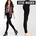 Steve Madden Women's Fleece Lined Leggings