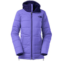 The North Face Roamer Women's Insulated Parka