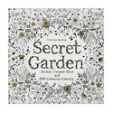 Secret Garden 2016 Coloring Calendar