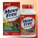 10% OFF $50 on Select Schiff Move Free
