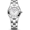 Baume and Mercier Linea Diamond Ladies Watch