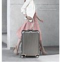 Up to 60% OFF + Extra 15% OFF Select Luggage On Sale