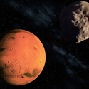 $15 for One Acre of Land on Mars from Buy Planet Mars