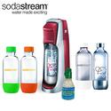 SodaStream Fountain Jet Soda Maker