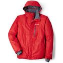 Columbia Snowfront Printed Jacket - Men's