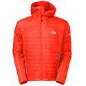 The North Face DNP Men's Hooded Insulated Jacket
