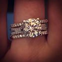Up to 75% OFF Bridal Rings and Loose Diamonds