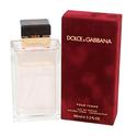 Dolce & Gabbana Pour Femme For Women Edp Spray 3.3oz