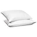 Hotel Peninsula Quilted Feather Pillows (2-Pack)