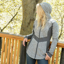 The North Face Pseudio Women's Jacket