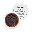 Free Rose Mask with Fresh Purchase + 3 Samples