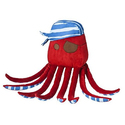 Circo Pirate/Octopus Pillow
