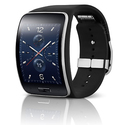 Samsung Galaxy Gear S SM-R750V Smart Watch