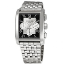 Raymond Weil Don Giovanni Black Dial Men's Watch