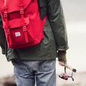 Amazon: Extra 20% OFF Herschel Supply Co. Backpacks