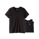 Calvin Klein Men's 3 Pack Cotton T-Shirt