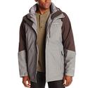Columbia Men's Element Blocke 3-in-1 Jacket