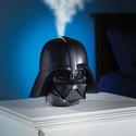 Emson Star Wars Darth Vader Capacity Ultrasonic Cool Mist Humidifier