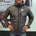 Black Diamond Men's Access LT Hybrid Hoodie Jacket