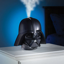 Disney's Star Wars Darth Vader Ultrasonic 2 Liter Cool Mist Humidifier