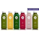 Three-Day Jus by Julie Juice Cleanse