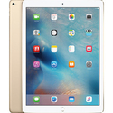 "Apple iPad Pro 128GB 12.9"" 8MP iCloud 4G LTE Tablet"